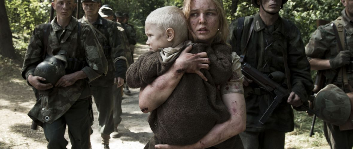 Wreszcie mogłem obejrzeć Wołyń – ten koszmarnie nudny i arcyważny film zadebiutował w VOD TVP