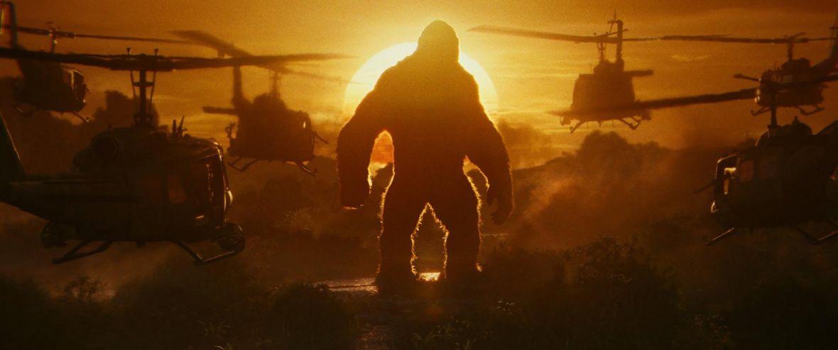 Kong: Wyspa Czaszki jest lepszy, niż przypuszczałem. Ależ reżyser bawi się schematami!