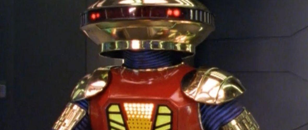 Siri? Cortana? Alexa? Pff, producenci Power Rangers pozwalają porozmawiać z botem Aplha 5
