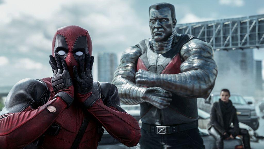 Deadpool 2 - nowy scenarzysat