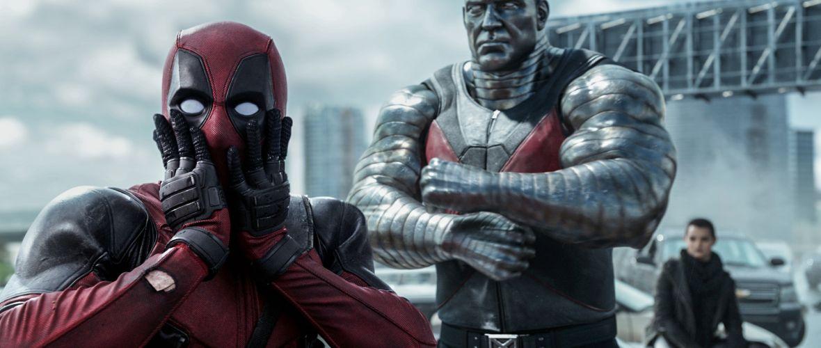 Deadpool po raz pierwszy w telewizji!