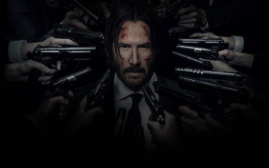 John Wick 2 - recenzja