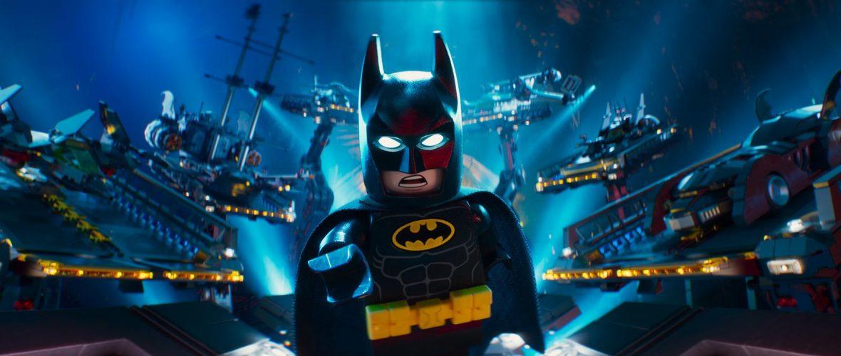 LEGO Batman to najlepszy film z Mrocznym Rycerzem od czasów… Mrocznego Rycerza – recenzja Spider's Web
