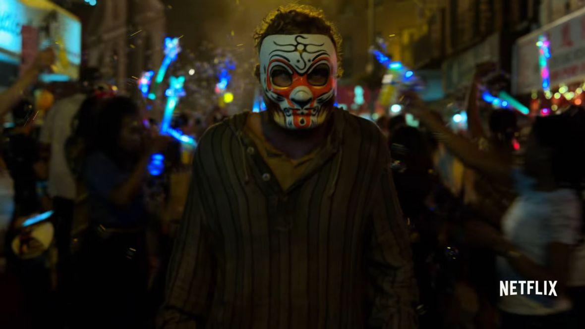 Superbohaterowie i adaptacja książkowego bestsellera – Netflix szykuje ciekawy marzec z premierami
