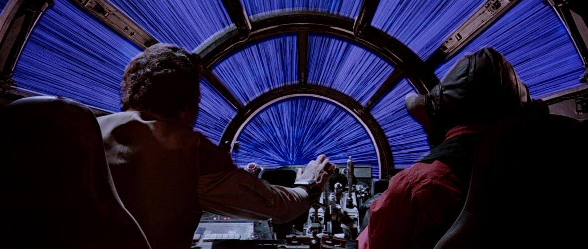 Gwiezdne wojny wchodzą w nową erę. Disney wyprowadza uniwersum Star Wars… poza galaktykę!