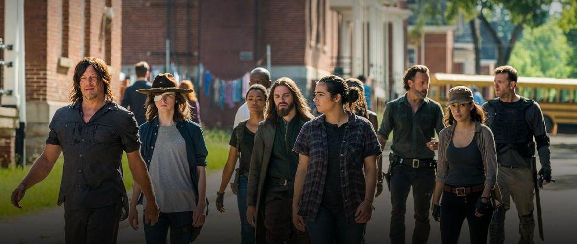 Koniec żałoby w The Walking Dead. Rick bierze sprawy w swoje ręce