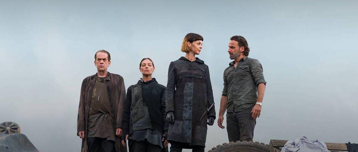 Wojna w The Walking Dead nadchodzi wielkimi krokami, czyli recenzujemy s07e10