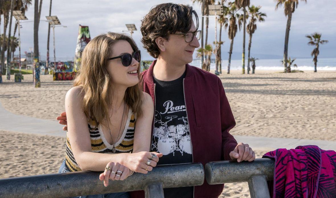 7 powodów, dla których musisz obejrzeć serial Love od Netfliksa