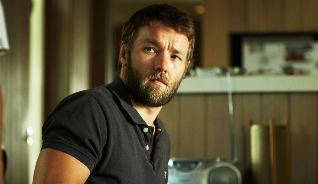 Joel Edgerton Wolverine Hugh Jackman