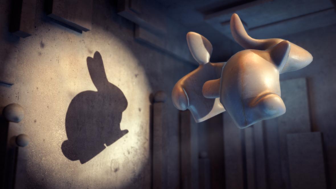Shadowmatic – jedna z najlepszych gier logicznych z iOS – już na Androidzie. I (prawie) za darmo