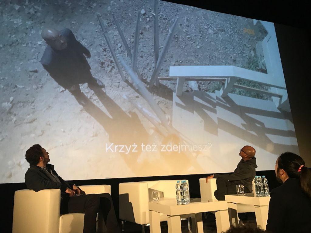 aktorzy the walking dead obsada w Polsce