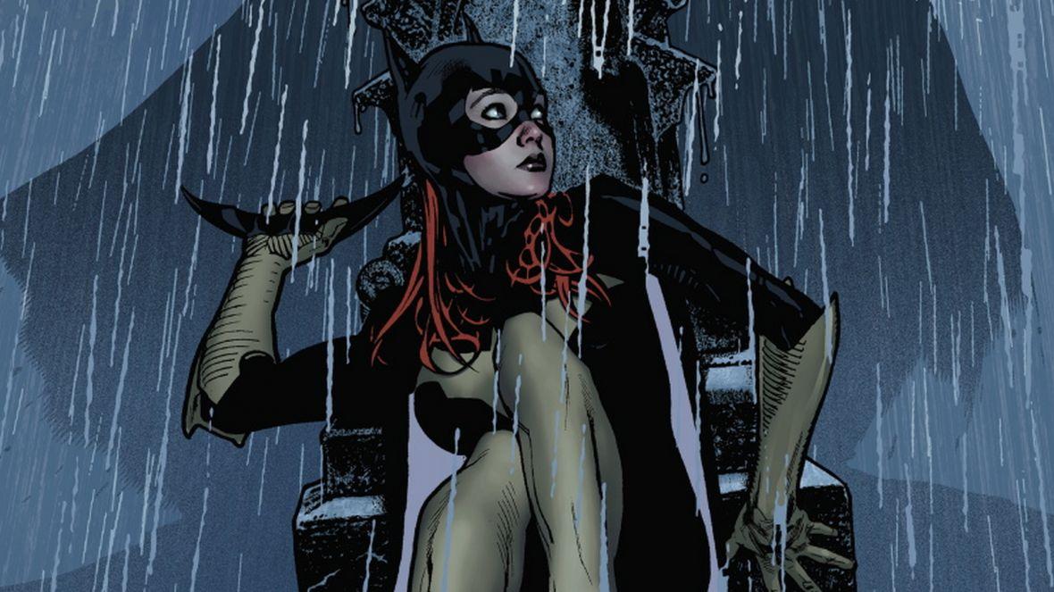 Batgirl bez scenarzysty. DC szuka na Twitterze następcy Jossa Whedona
