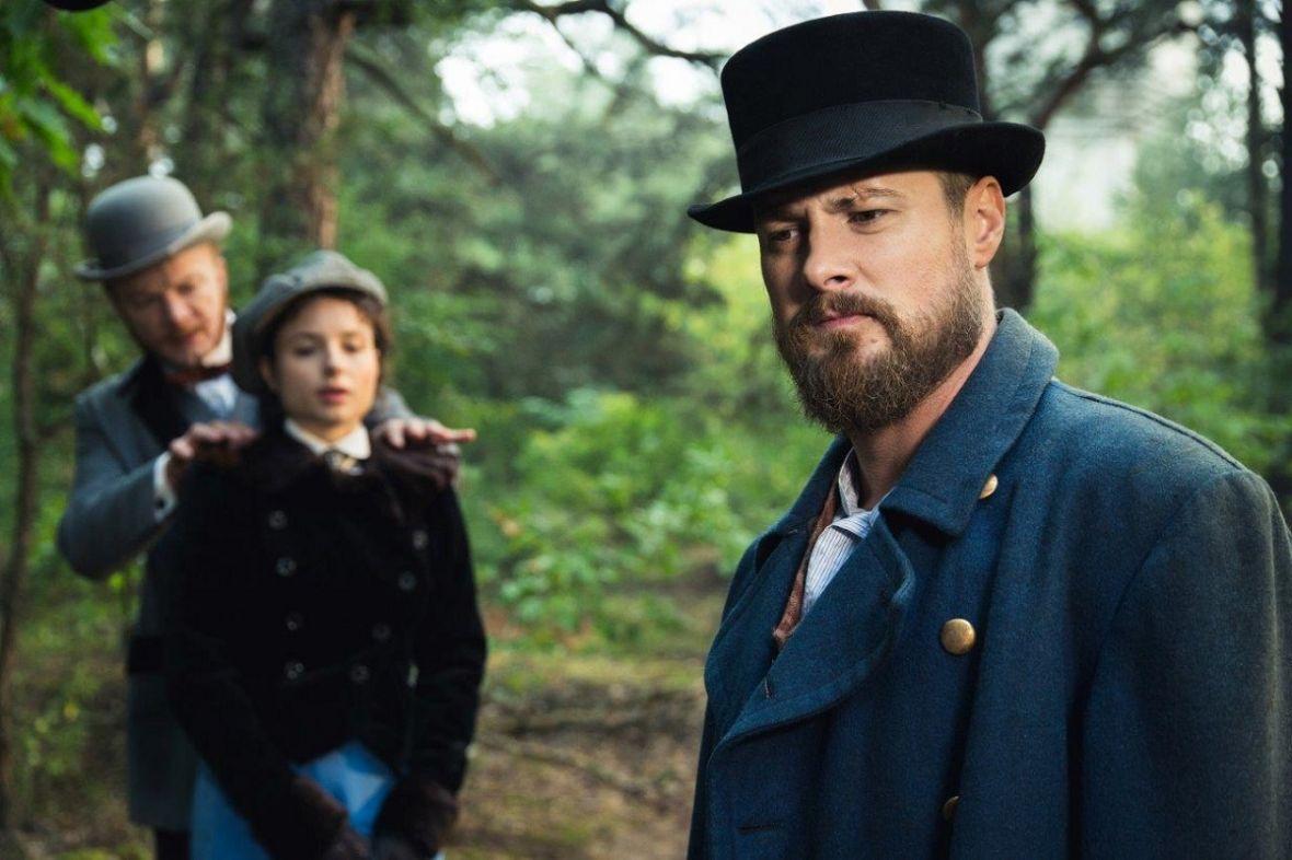 Serial Belle Epoque nie powróci z drugim sezonem. TVN stawia na Iron Majdan i Hipnozę