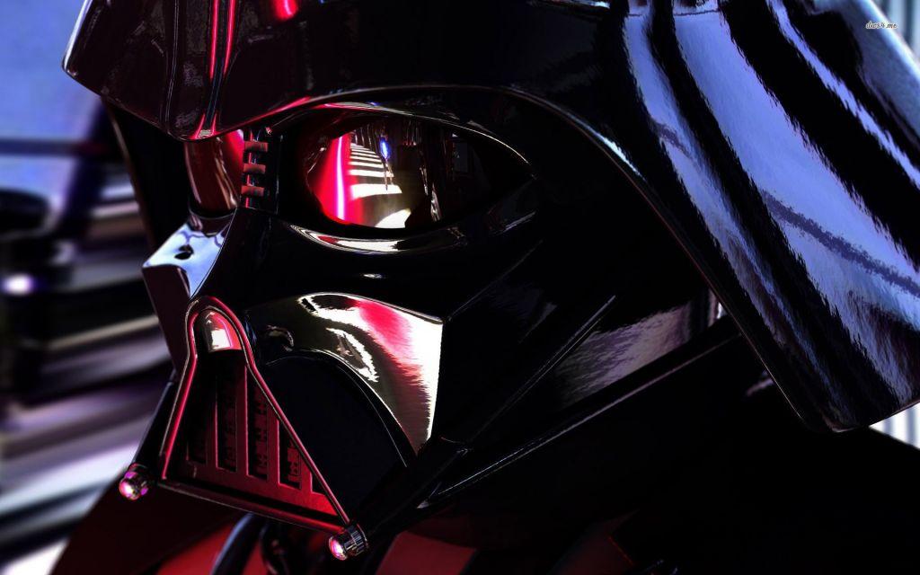 Darth Vader w Strażnikach Galaktyki