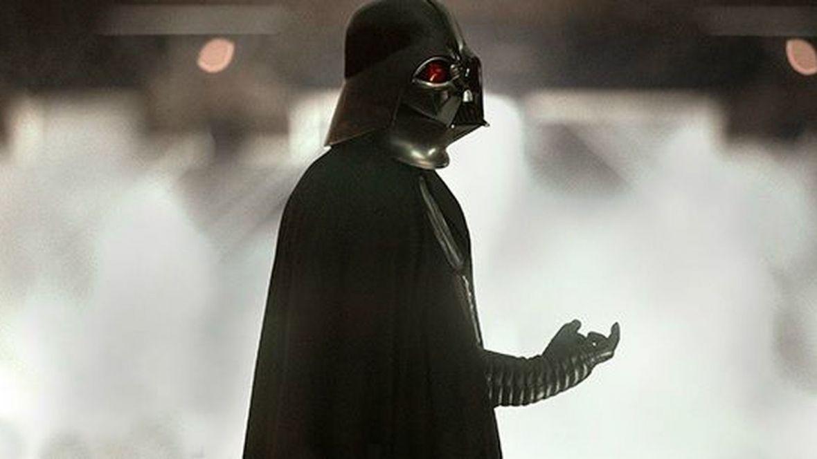 Najlepszą scenę ze Star Wars: Rogue One można już zobaczyć online, za darmo i w jakości HD