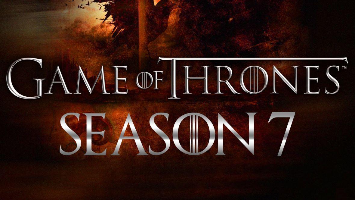 Co za niespodzianka! Znamy datę premiery 7 sezonu serialu Gra o tron!