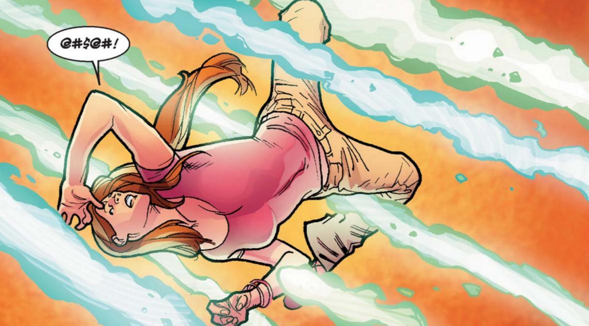 Teraz możesz czytać komiksy Marvela za darmo. Oto kilka nietypowych propozycji