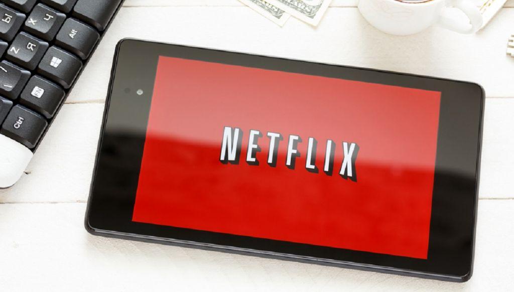Netflix - eropejskie seriale