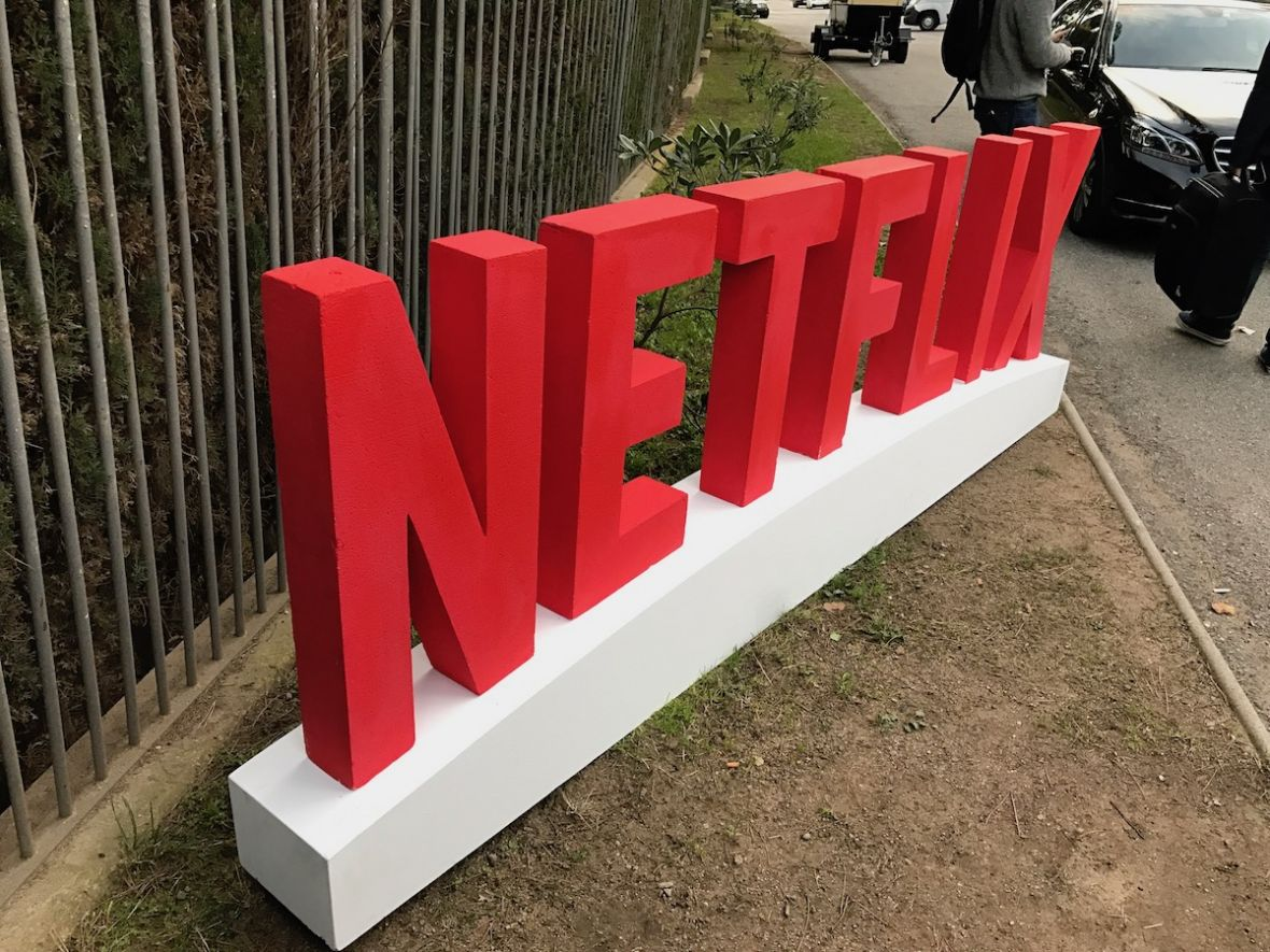 Netflix mówi śmielej o premierach filmów w kinach. Zastanawiam się, czy na tym nie stracimy