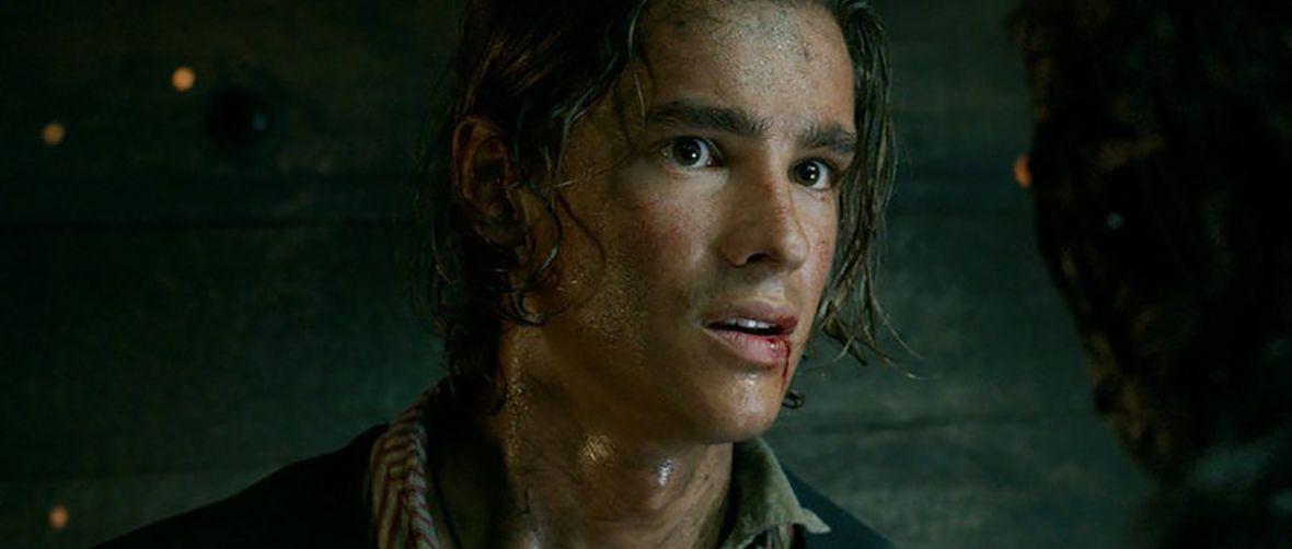 Wygląda na to, że w nowych Piratach z Karaibów poznamy syna Willa Turnera