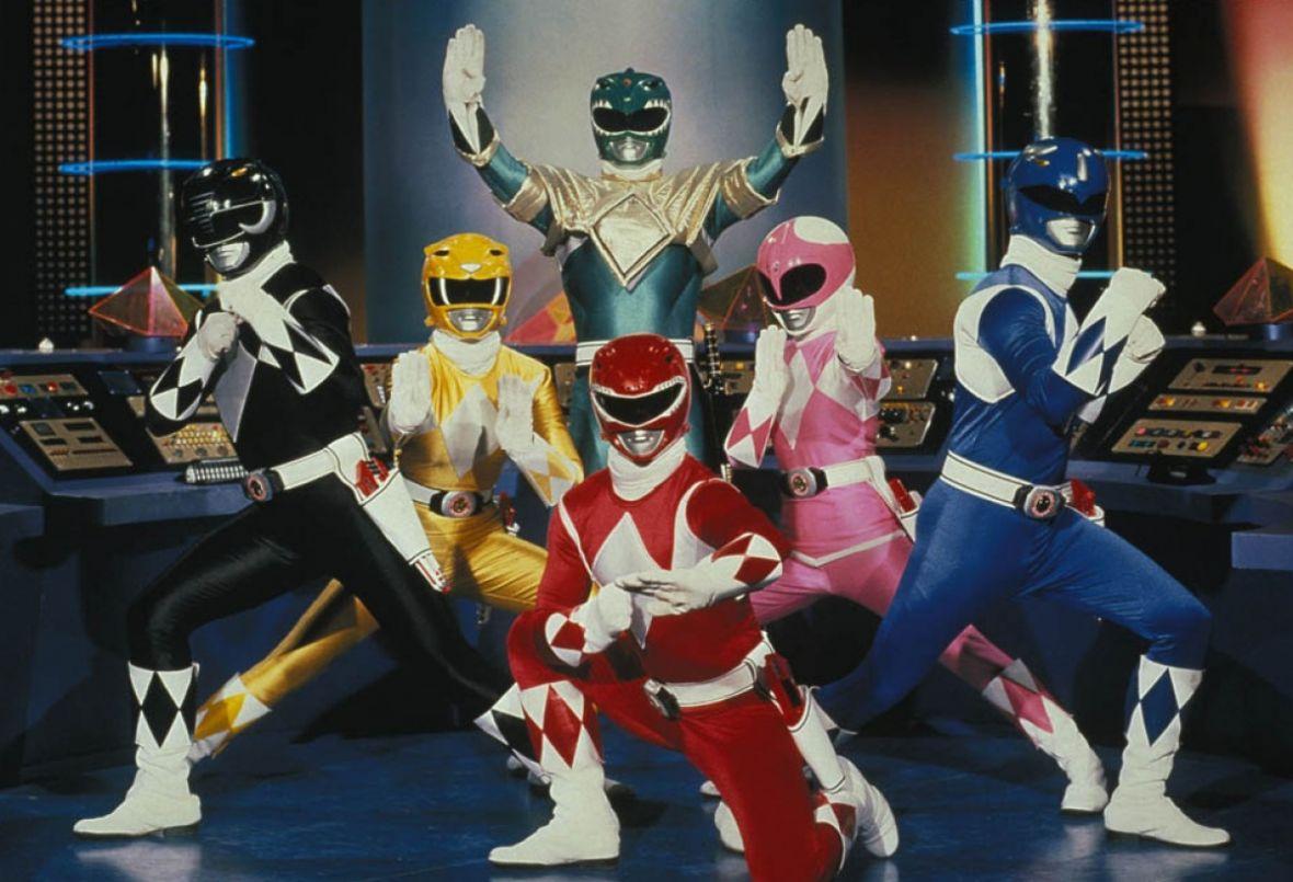 23 sezony i aż 831 odcinków – na Twitchu trwa największy darmowy maraton Power Rangers w historii