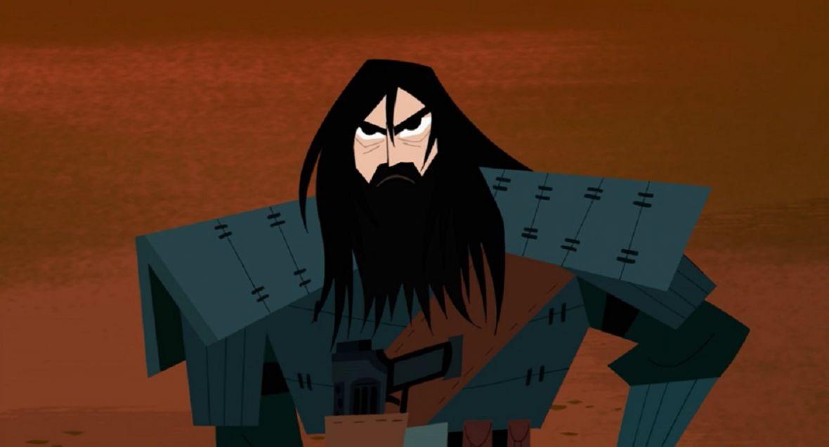 Samurai Jack powraca w rewelacyjnym stylu. Piąty sezon to świetna animacja nie tylko dla dzieci