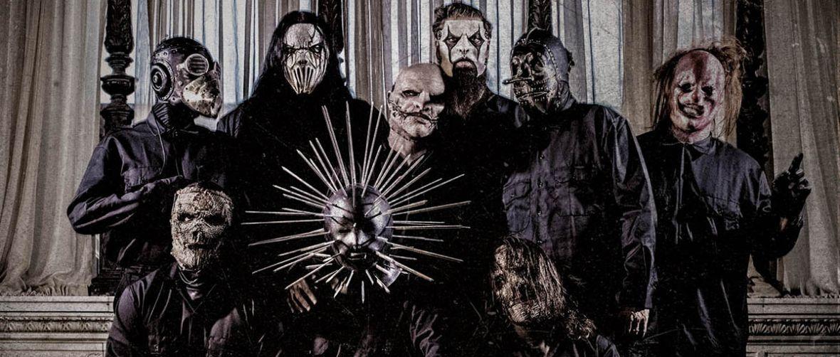 Slipknot budzi się z twórczego letargu, po raz pierwszy zaczyna rozmawiać o nowej płycie