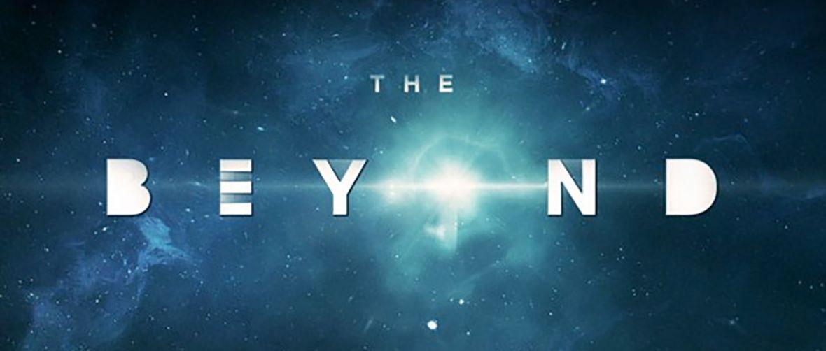Dobrego science-fiction nigdy za wiele, a The Beyond zapowiada się intrygująco