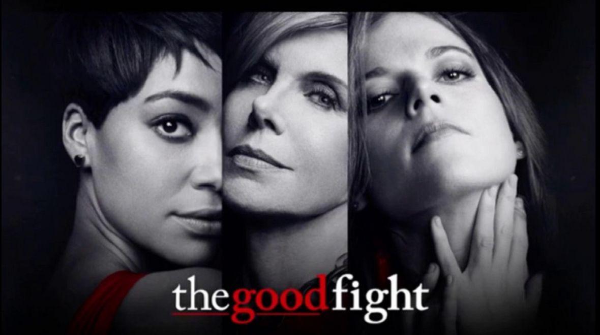 The Good Fight to doskonały spin-off, nie tylko dla fanów Żony idealnej