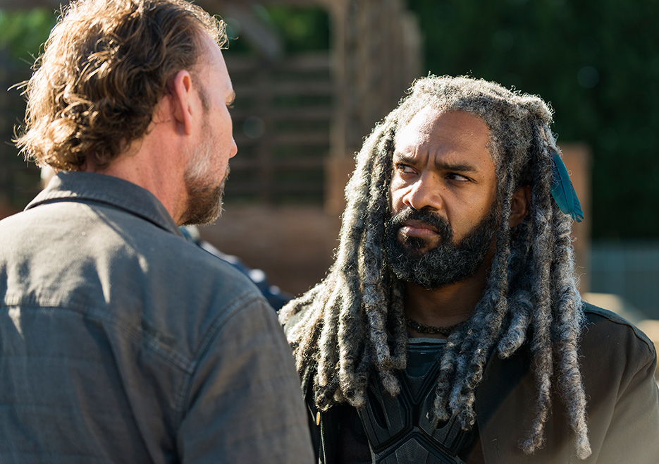 the walking dead s07e13 recenzja