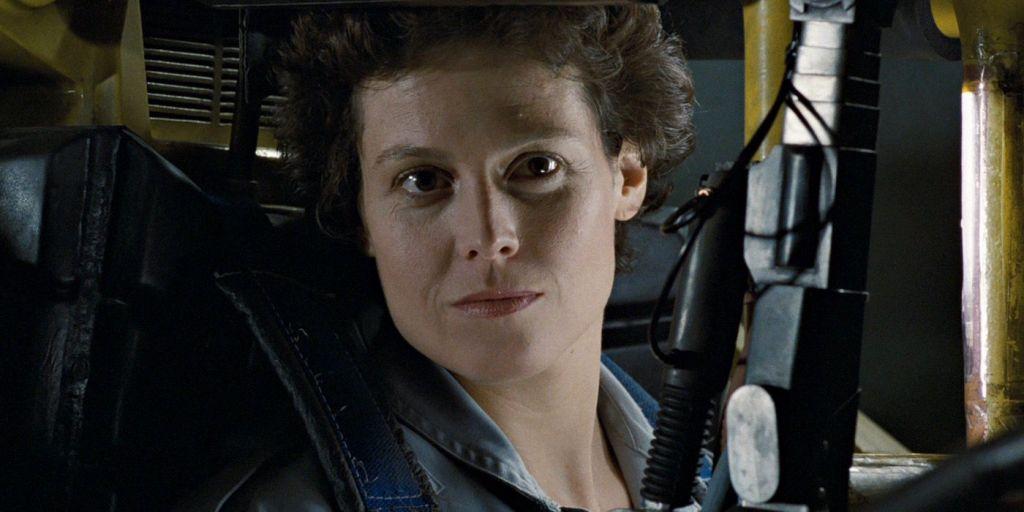 Top bohaterek na serial Ellen Ripley