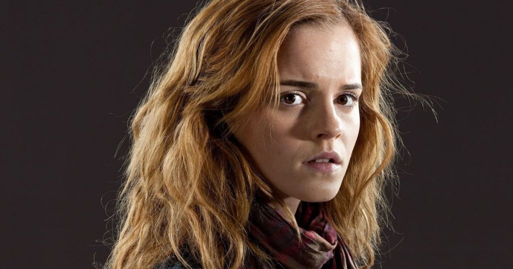 Top bohaterek na serial Hermiona Granger