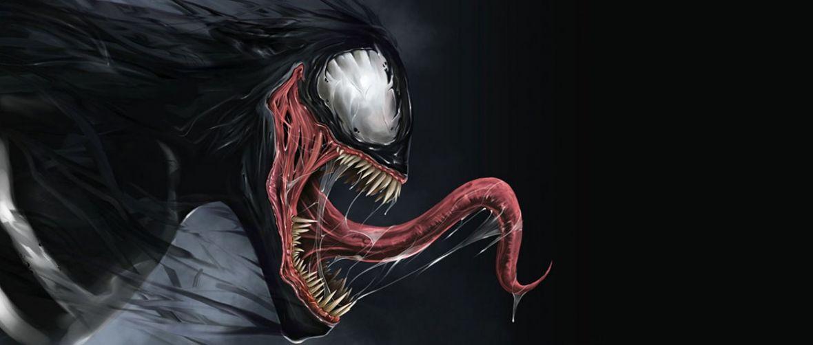 Venom, nowy film ze świata Spider-Mana, będzie horrorem nieodpowiednim dla nieletnich