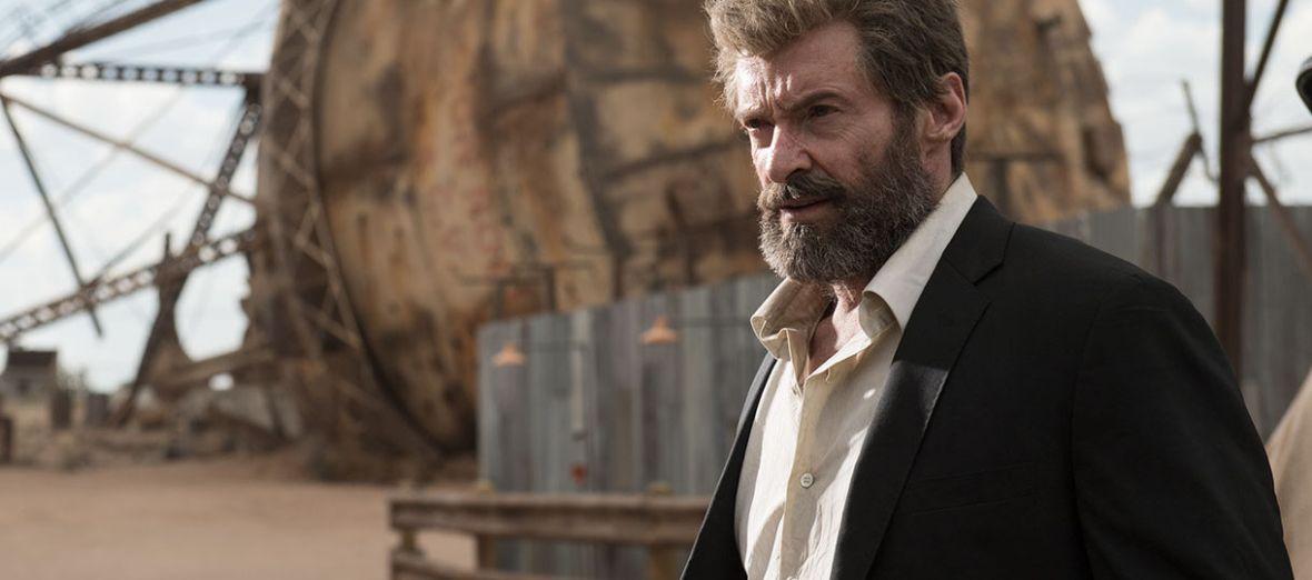 Wolverine schował juższpony. Cóż za fenomenalne pożegnanie! Logan – recenzja Spider's Web