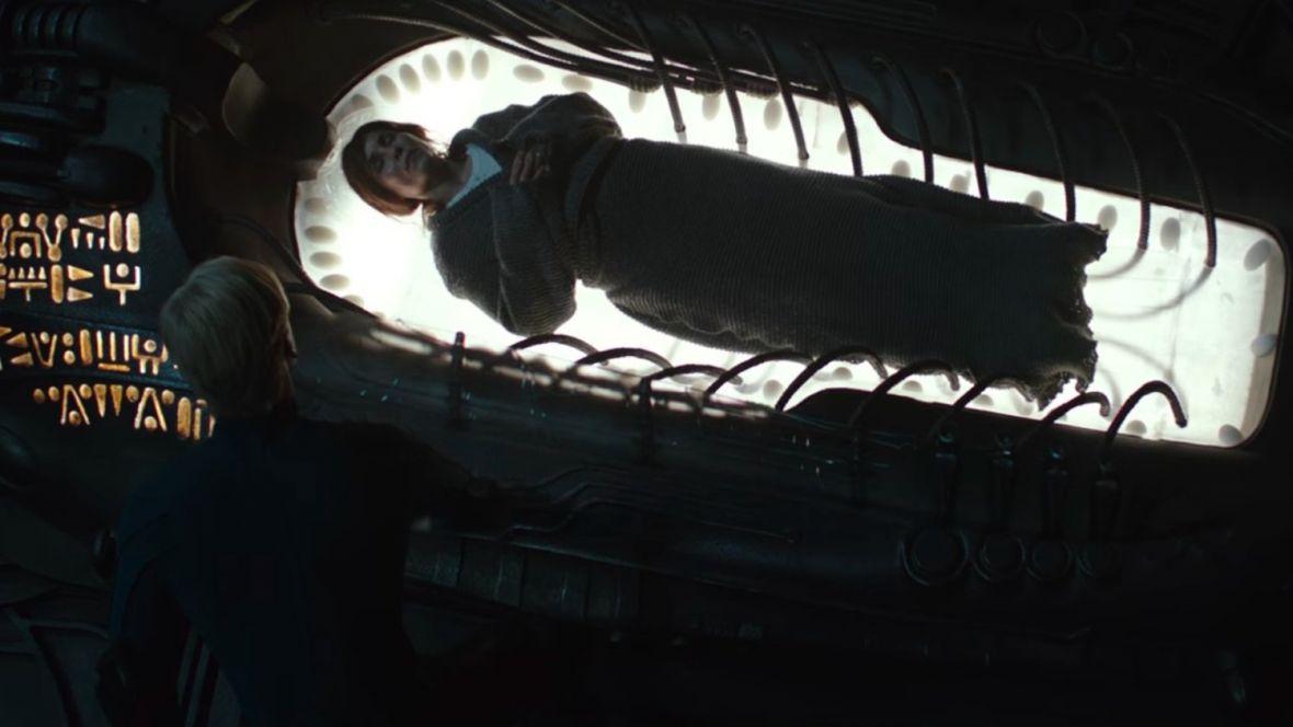 Wiemy, co działo się między filmami Prometeusz oraz Alien: Covenant. Pokazuje to oficjalne wideo