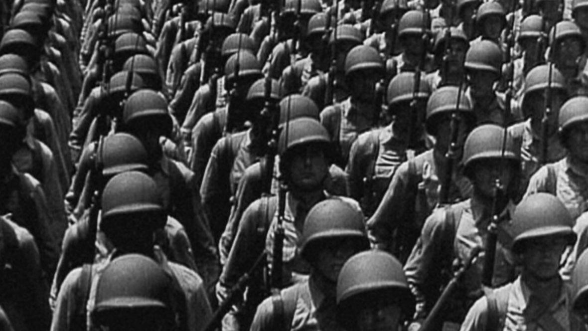 Five Came Back Netfliksa nie jest dokumentem o wojnie. To skarb dla każdego studenta filmówki