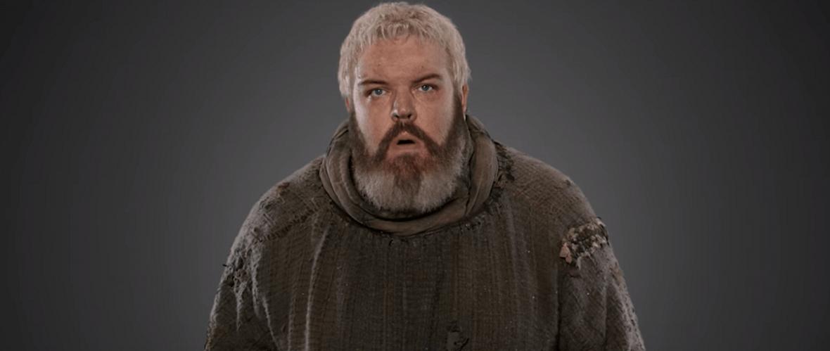 Hodor powróci w siódmym sezonie Gry o tron? Niestety, może się nieco zmienić