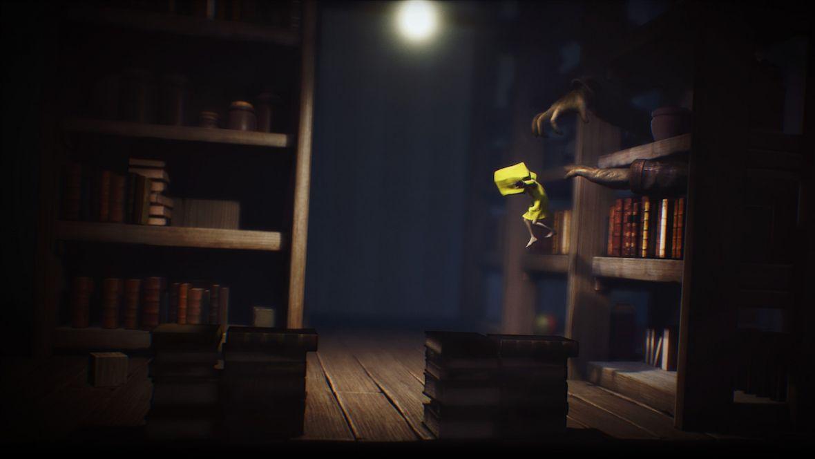Little Nightmares to bardzo klimatyczna i mroczna platformówka – pierwsze wrażenia Spider's Web