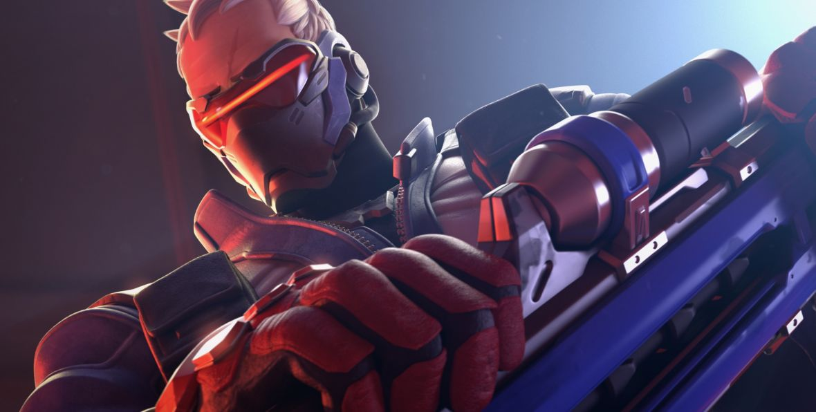 Blizzard nareszcie opowiada historię Overwatch. Darmowy komiks doczekał siępolskiego wydania