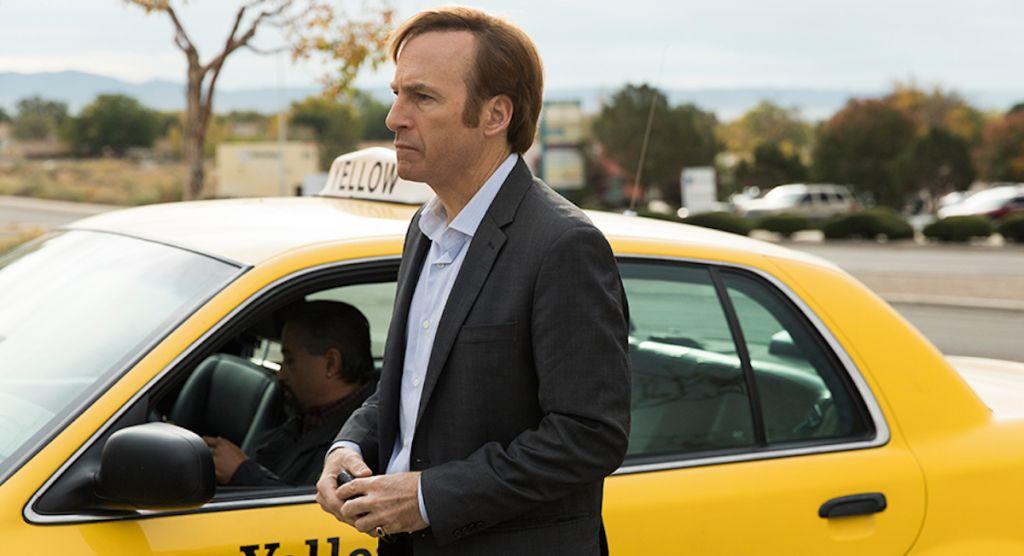Better Call Saul S03E03 recenzja