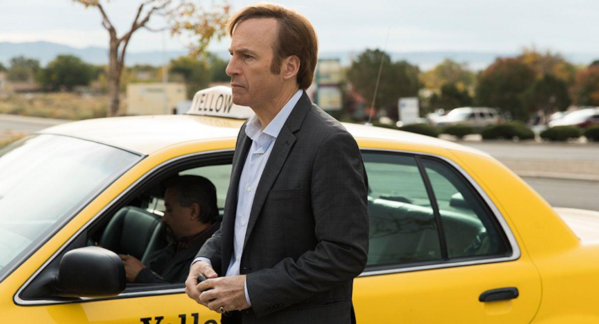 Better Call Saul rozwija sięleniwie,ale i tak zaskakuje nieoczywistym rozwojem fabuły trzeciej serii