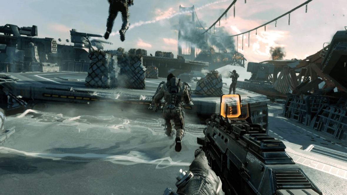 Następne Call of Duty na smartfony zrobią twórcy… Candy Crush Saga