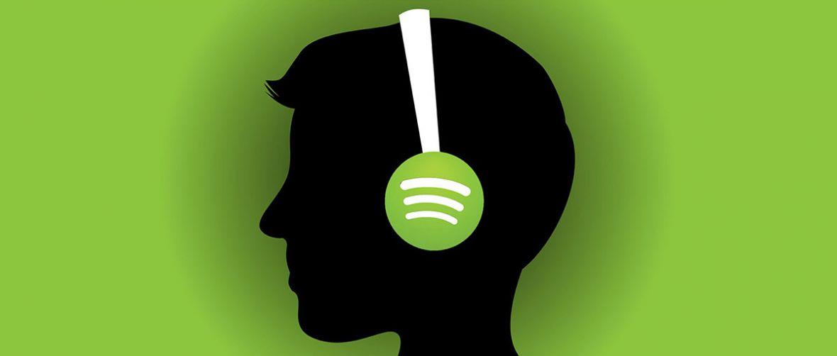 Użytkownicy darmowej wersji Spotify mogą stracić dostęp do muzycznych nowości