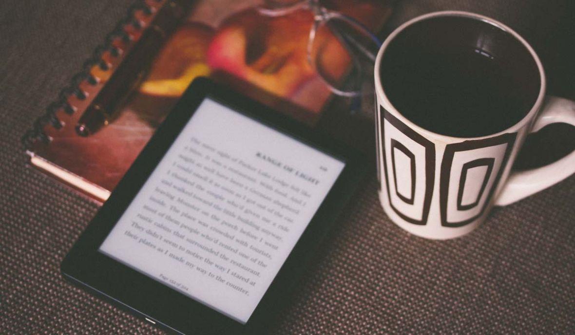 Tanie e-booki w ebookpoint.pl. To znak, że rozpoczęły się Warszawskie Targi Książki