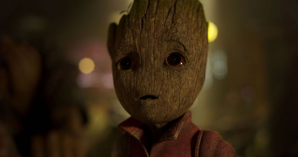 Strażnicy Galaktyki 2 - Guardians of the Galaxy 2 - recenzja mcu marvel cinematic universe streszczenie