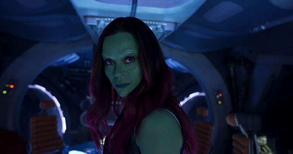 Strażnicy Galaktyki 2 - Guardians of the Galaxy 2 - recenzja
