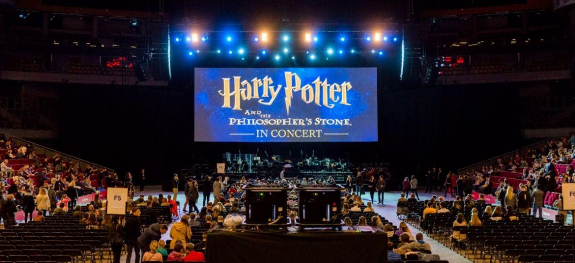 Czary rzucane batutą. Harry Potter in Concert – relacja Spider's Web
