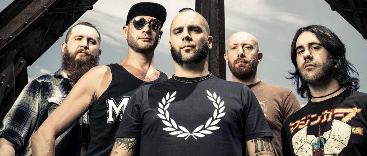 Transmisja koncertu Killswitch Engage dostępna za darmo i… w wirtualnej rzeczywistości