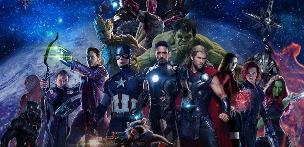 Ranking filmów MCU – oceniamy produkcje Marvela