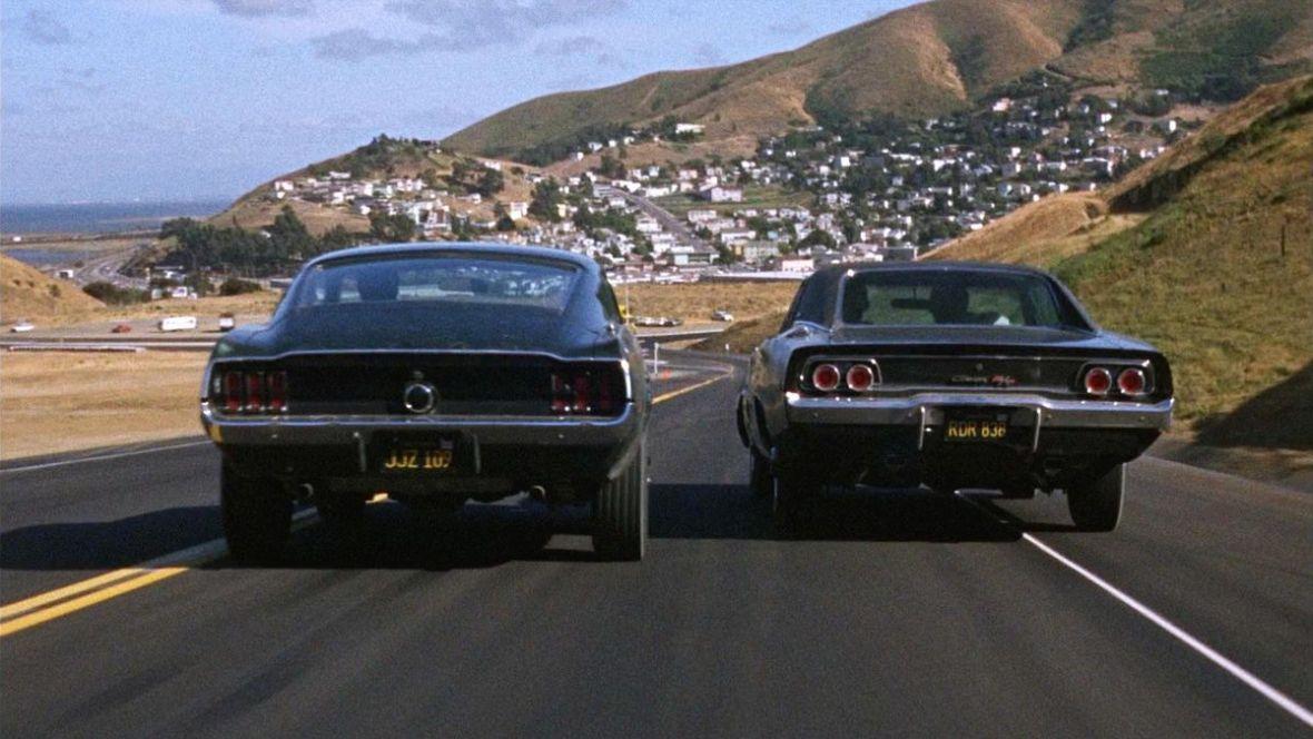 Najlepsze sceny pościgów samochodowych w historii kina [TOP 10]